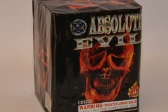 200 Grams Repeaters - Absolute Evil 4