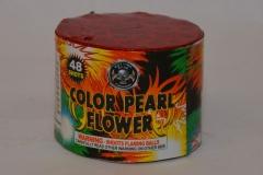 200 Grams Repeaters - Color Pearl Flower (2)