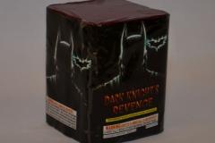 200 Grams Repeaters - Dark Knight's Revenge 1