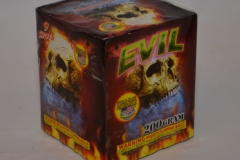 200 Grams Repeaters - Evil 4