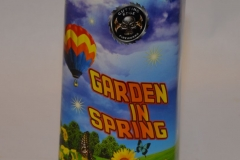 200 Grams Repeaters - Garden in Spring 3