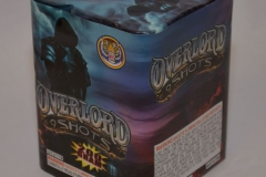 200 Grams Repeaters - Overlord 9 Shots 2