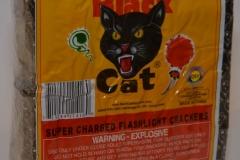 Firecrackers - Black Cat (5)