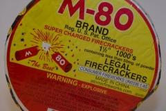 Firecrackers - M-80 Brand (4)