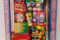 Fireworks Assortments - Boomer Family Assortment 2