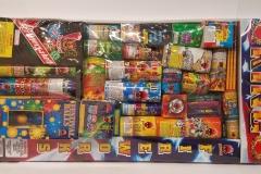 Fireworks Assortments - King 1