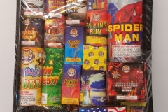 Fireworks Assortments - King of Kings 1