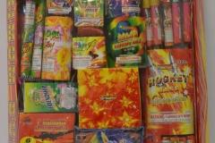 Fireworks Assortments - New Boomer Assortment 2