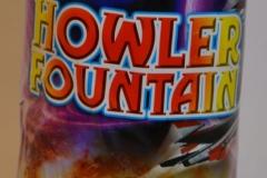 Fountains - Howler Fountain 1