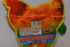 Novelty Fireworks - Chicken Blowing Balloon (1)