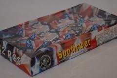 Spinners - Sunflower (4)