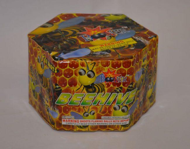 200 Grams Repeaters – Beehive 4