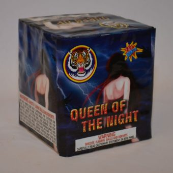 200 Grams Repeaters – Queen of the Night 2