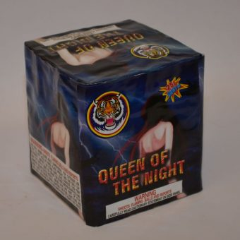 200 Grams Repeaters – Queen of the Night 3