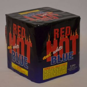 200 Grams Repeaters – Red Hot Blue 2