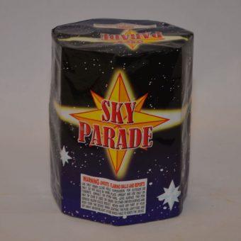 200 Grams Repeaters – Sky Parade (2)