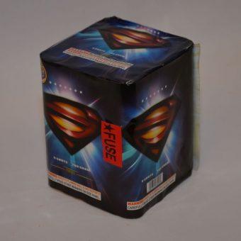 200 Grams Repeaters – Superman 2