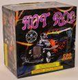 500 Gram Finale Cake – Hot Rod 2