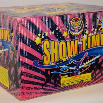 500 Gram Finale Cake – Show Time 3