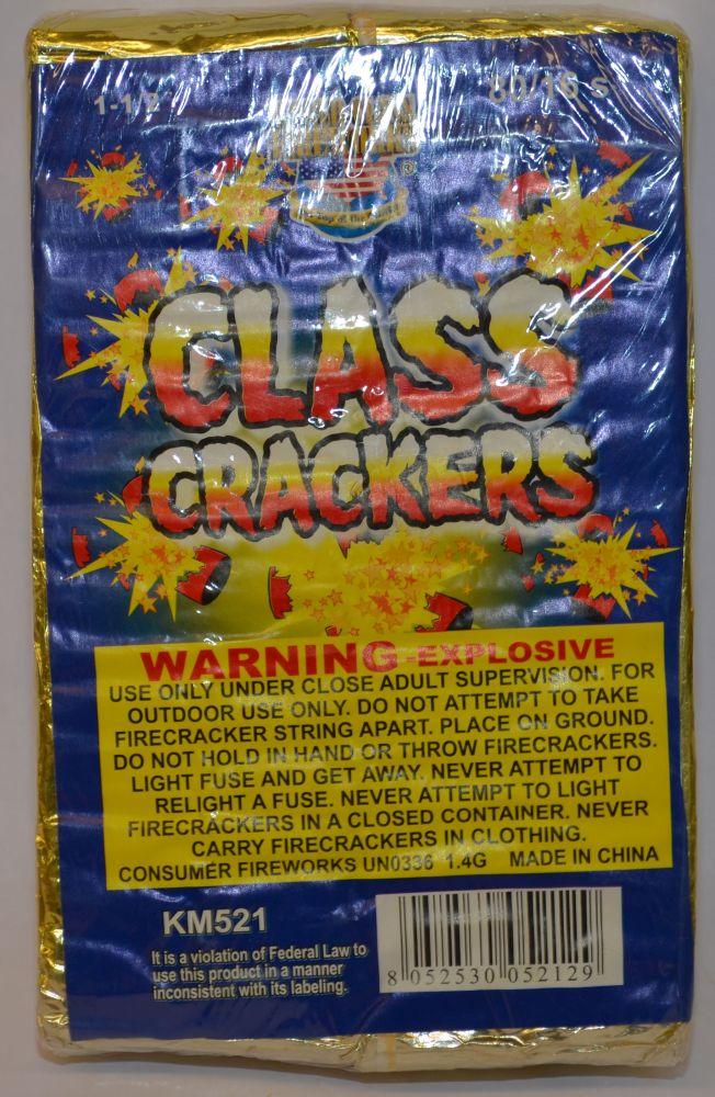 Firecrackers – Class Crackers (2)