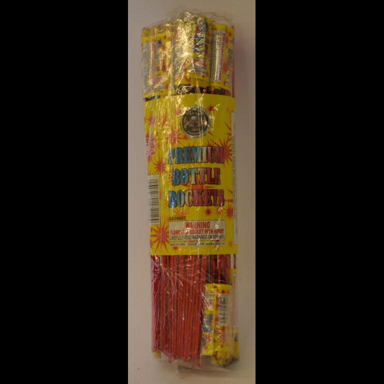 Rockets – Premium Bottle Rockets (1)