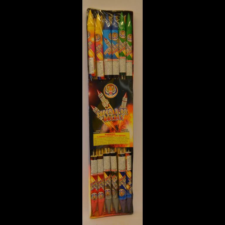 Rockets – Super 8 oz Rocket (1)