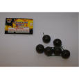 Smoke Bombs – Crackling Balls (2)