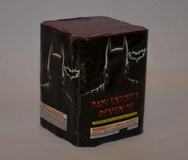 200 Grams Repeaters – Dark Knight's Revenge 1