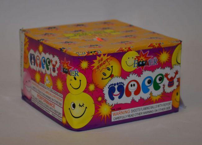200 Grams Repeaters – Happy 1