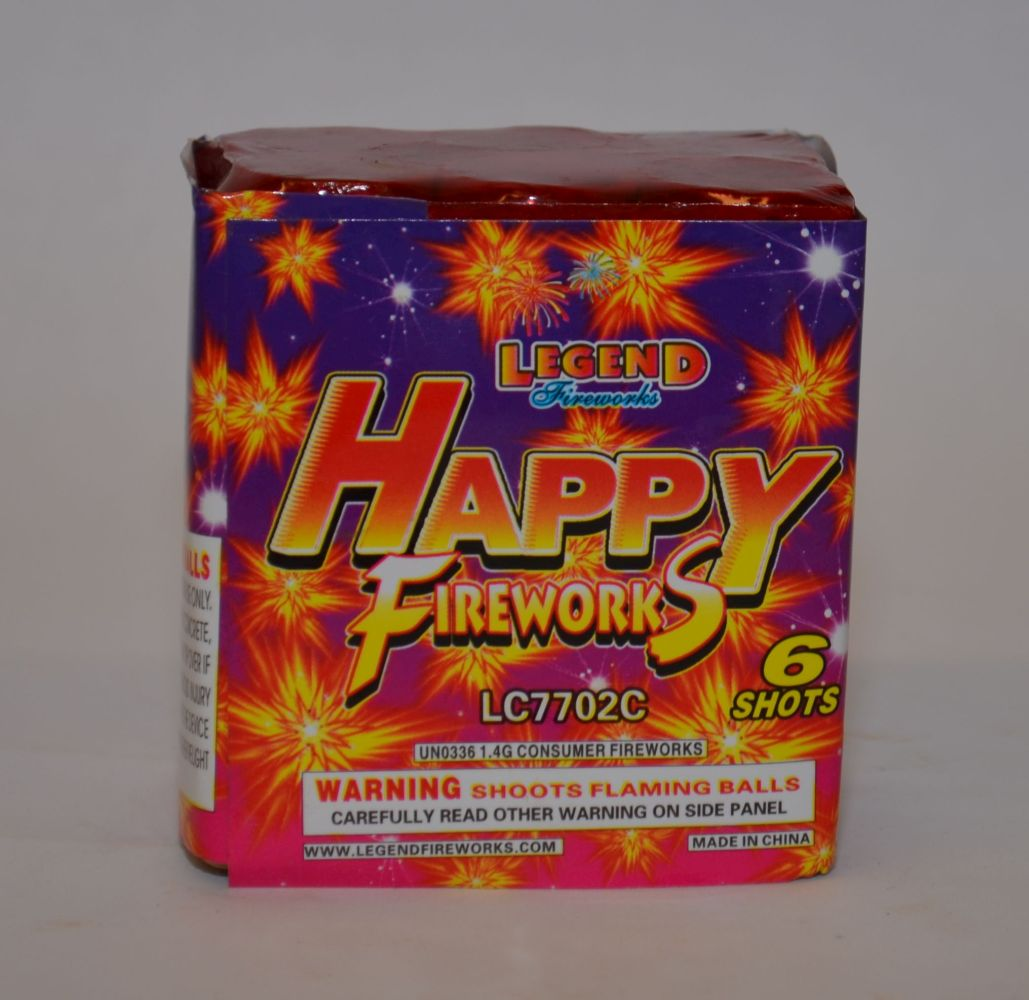 Happy Fireworks – Buy Fireworks in Fort Pierce @ Wholesale Prices