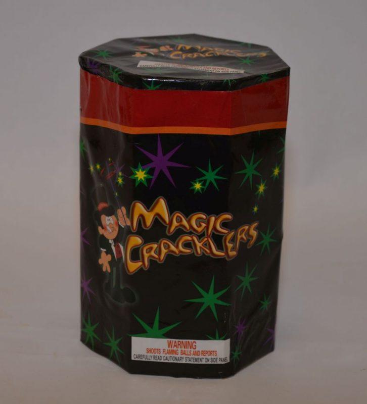 200 Grams Repeaters – Magic Cracklers 2