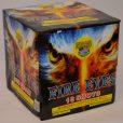 500 Gram Finale Cake – Fire Eyes 3