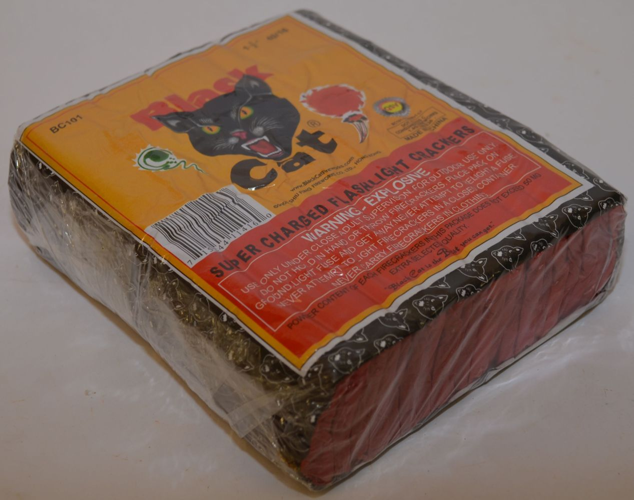 Black Cat Fireworks Wholesale Prices